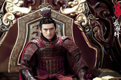 郭圣通:10万大军做嫁妆,为皇帝生下五子