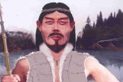 半坡人:黄河流域仰韶文化的一个典型代表