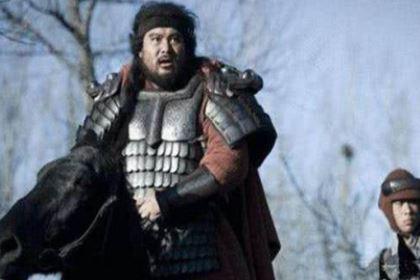 樊哙是什么身份,让刘邦临死前也要杀他?