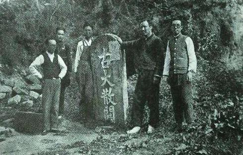 徐旭生:中国现代著名的史学家,著名的政治活动家