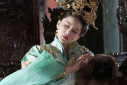高氏是乾隆最爱的妃子之一,可是为什么会被满门抄斩?