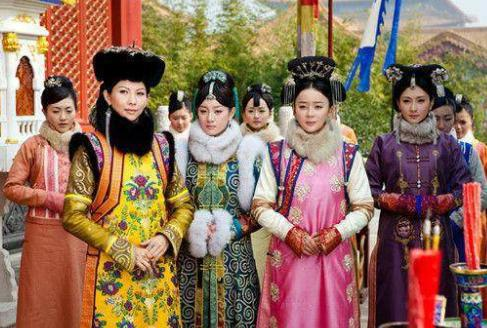 寿康太妃是皇太极皇后的妹妹,为什么到最后却嫁给了努尔哈赤?