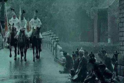 李成梁生前是民族英雄,为什么死了之后会成为千古罪人?