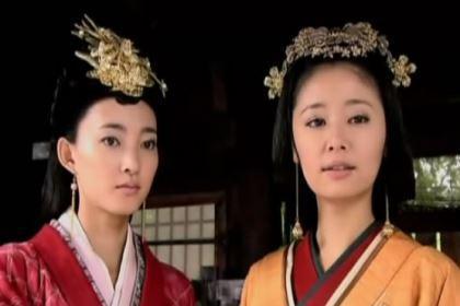 王娡带动有多厉害?从二手女人到帝国皇后