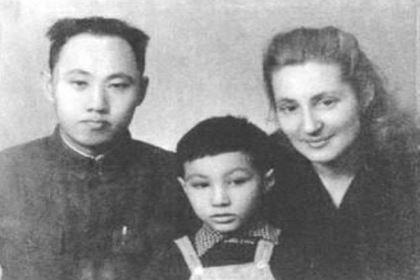 安娜·利泽:德国女孩在中国的抗战往事