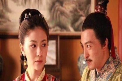 安庆公主替丈夫顶罪的结局是什么?朱元璋大义灭亲