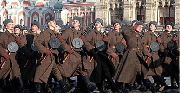 俄国人向博克施加压力,德军怎么部署的?