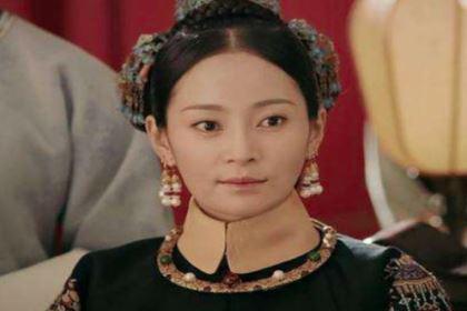 她是继令妃后给乾隆生孩子最多的妃子,结局如何?