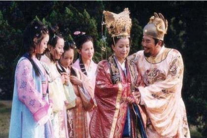 朱元璋能得天下,还得好好感谢马皇后