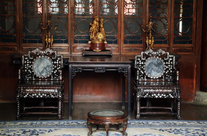 恭王府为什么成了和珅的府邸?一座恭王府,半部清朝史!
