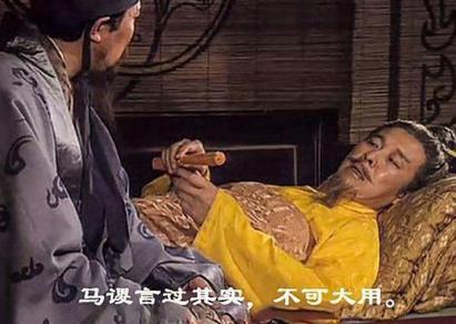 马谡痛失街亭该不该杀呢 诸葛亮杀他到底合不合理呢