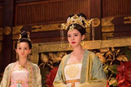 孝平皇后为什么会变成公主?全拜她的父亲所赐