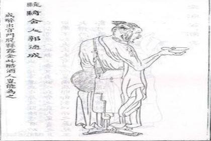朱元璋诛杀开国功臣,为什么会放过得罪自己的郭德成? 郭德成究竟做了什么