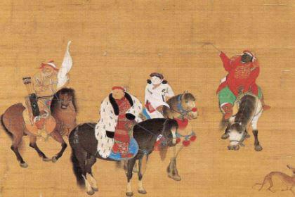 元朝的奇皇后是朝鲜人吗?为什么她要攻打自己国家