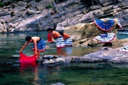 旧石器时代晚期:母系氏族公社的历史发展