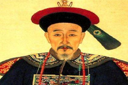 乾隆到底有多宠信和珅 竟然将十格格嫁给他的儿子