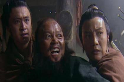 武松、鲁智深等人反对招安,他们为什么不离开宋江?