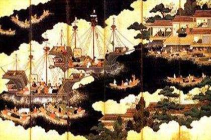 德川幕府的幕藩体制和锁国制 有什么联系?二者有什么关联
