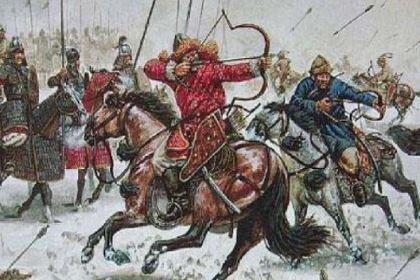 李陵:曾率五千步兵对阵匈奴八万骑兵!