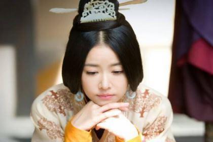 阴丽华:新婚三月丈夫被派去打仗,2年后丈夫已成新皇