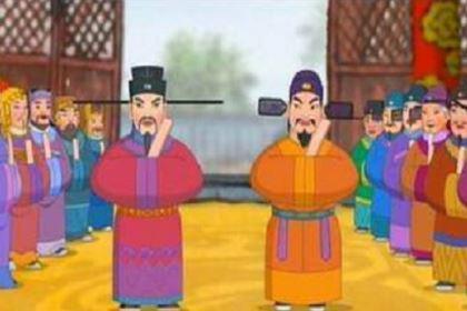 北宋宰相王旦有着怎样的识人本领?他提拔了哪些人