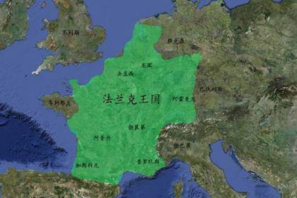 西欧封建制度是怎么盛行起来的?什么时候达到顶峰
