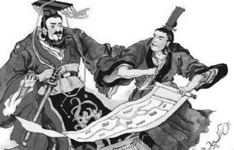 """中国古代四大刺客分别是谁?只有""""荆轲""""没刺杀成功!"""