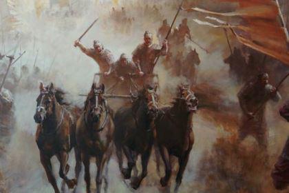 马陵之战后,孙膑为什么就没有战争可打了?