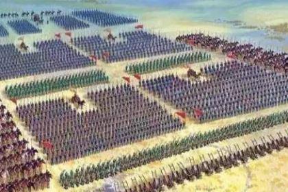 清朝阅兵是怎么举行的 他们都是怎么做的