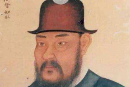 李成梁第二次出任辽东总兵时,为什么要放弃宽甸六堡?