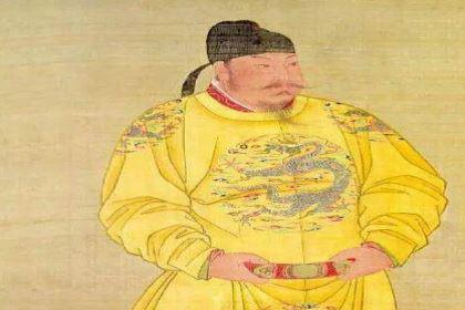 李世民是历史上出名的疼爱儿子的皇帝 为何他会如此讨厌皇六子李愔呢