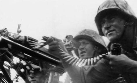 """被称为""""苏联军神""""的是谁?为什么朱可夫你能被称为苏联军神"""