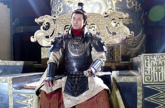 揭秘:李世民杀的第一个亲人是谁?
