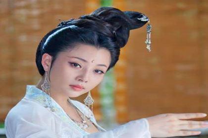赵匡胤亲自给妃子戴花后,为什么又马上抽出了佩刀?