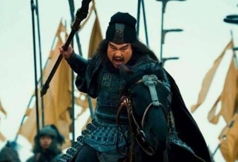 霍峻:防御战大师,比关羽更加高明,可惜英年早逝