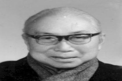 程千帆:中国著名古代文史学家、教育家,是公认的国学大师