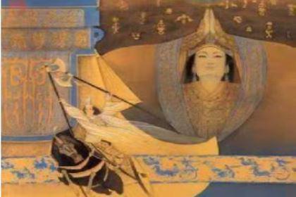武丁贡献巨大,为什么在历史上却没有被人提起?