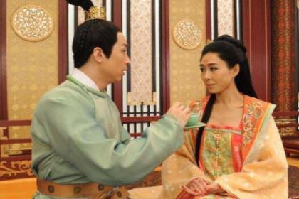 唐朝公主李裹儿是什么结局?为什么最后会落得身败名裂的下场