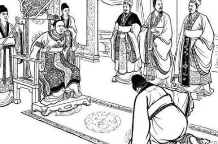 刘禅为什么没有匡扶汉室的志向?刘禅对此抱怎么样的态度?