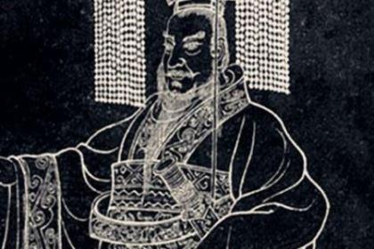 秦惠文王在位期间都做了什么?有什么样的故事