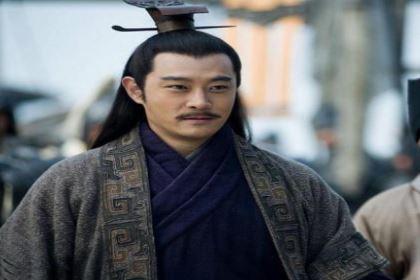 小霸王孙策,年纪轻轻就奠定了江吴基业