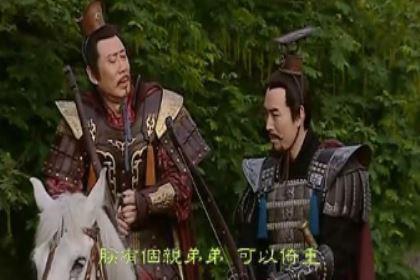 刘武和刘启关系怎么样?梁王刘启为什么会争帝位?