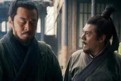 陈宫为什么打死都不投降曹操?谋略三国顶级