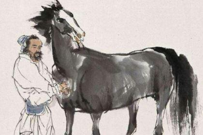 秦穆公为什么能深受百姓的爱戴?他是个什么样的人