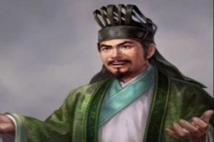 董厥蜀汉最后一个能臣,他为什么眼睁睁的看着蜀汉灭亡什么都不做?