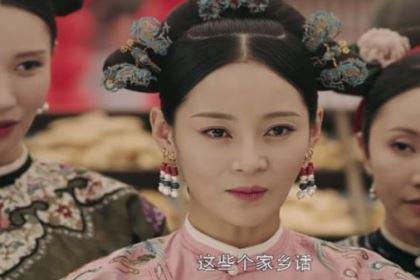 她只是紫禁城内的婢女,生下皇长子被皇帝一脚踢死