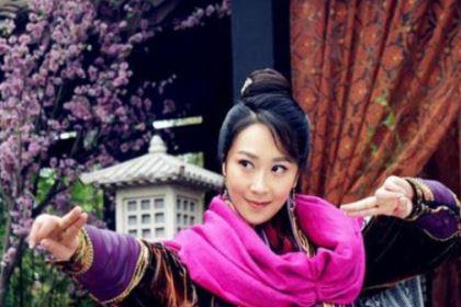 窦线娘是谁?被评隋唐时期顶级美女,罗成都对她一见钟情