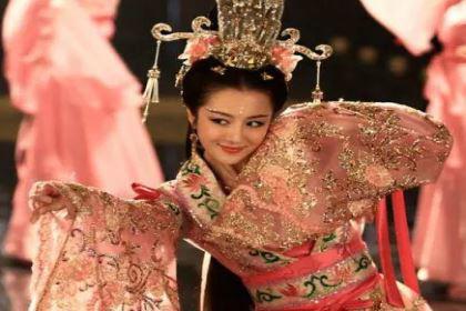 穆皇后吴氏:一位只因面相富贵就被迎娶做开国皇后的寡妇