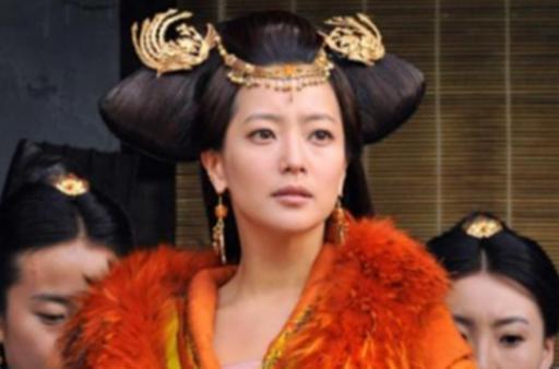 尔朱英娥到底有什么魅力?嫁了三个皇帝第四个还去求娶?