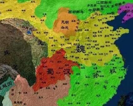 刘备伐吴一年都没有缺粮食 诸葛亮北伐不足百日怎么就缺粮食了?